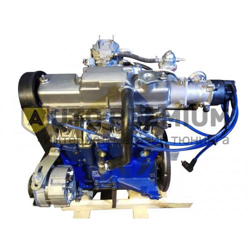 Двигатель ВАЗ-21083